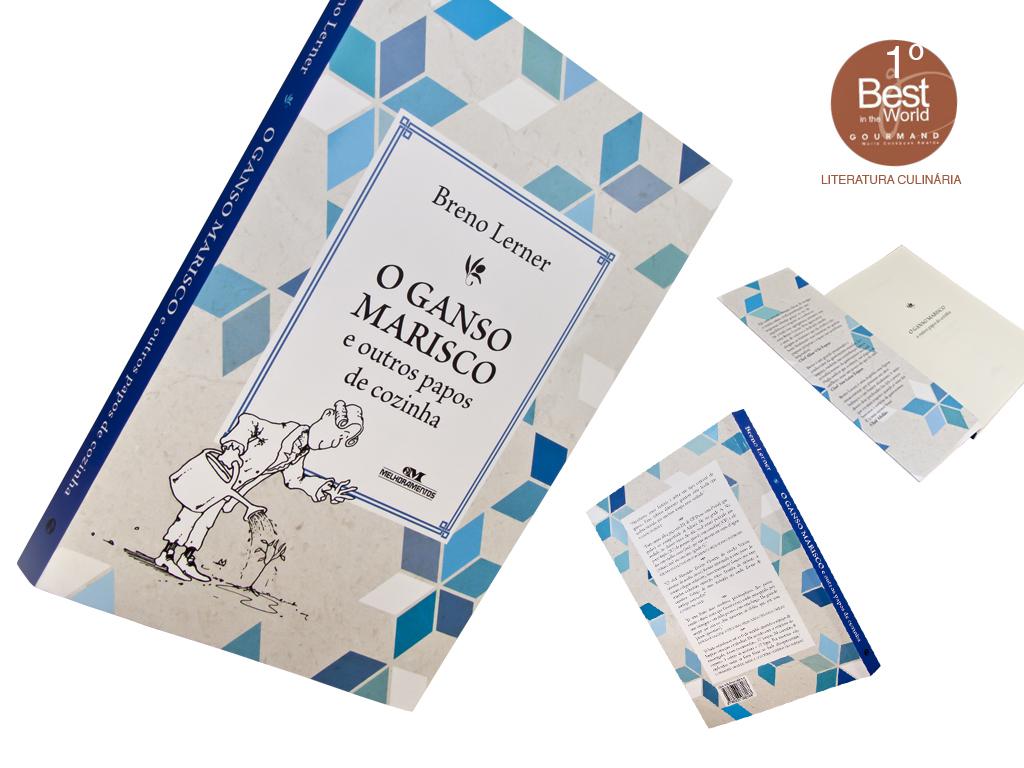Projeto Gráfico de Capa e Miolo do livro que ganhou versões em inglês e espanhol (editora Melhoramentos).