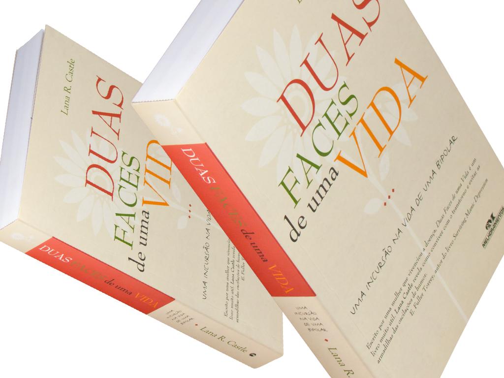 Projeto Gráfico da capa do livro (editora Melhoramentos).
