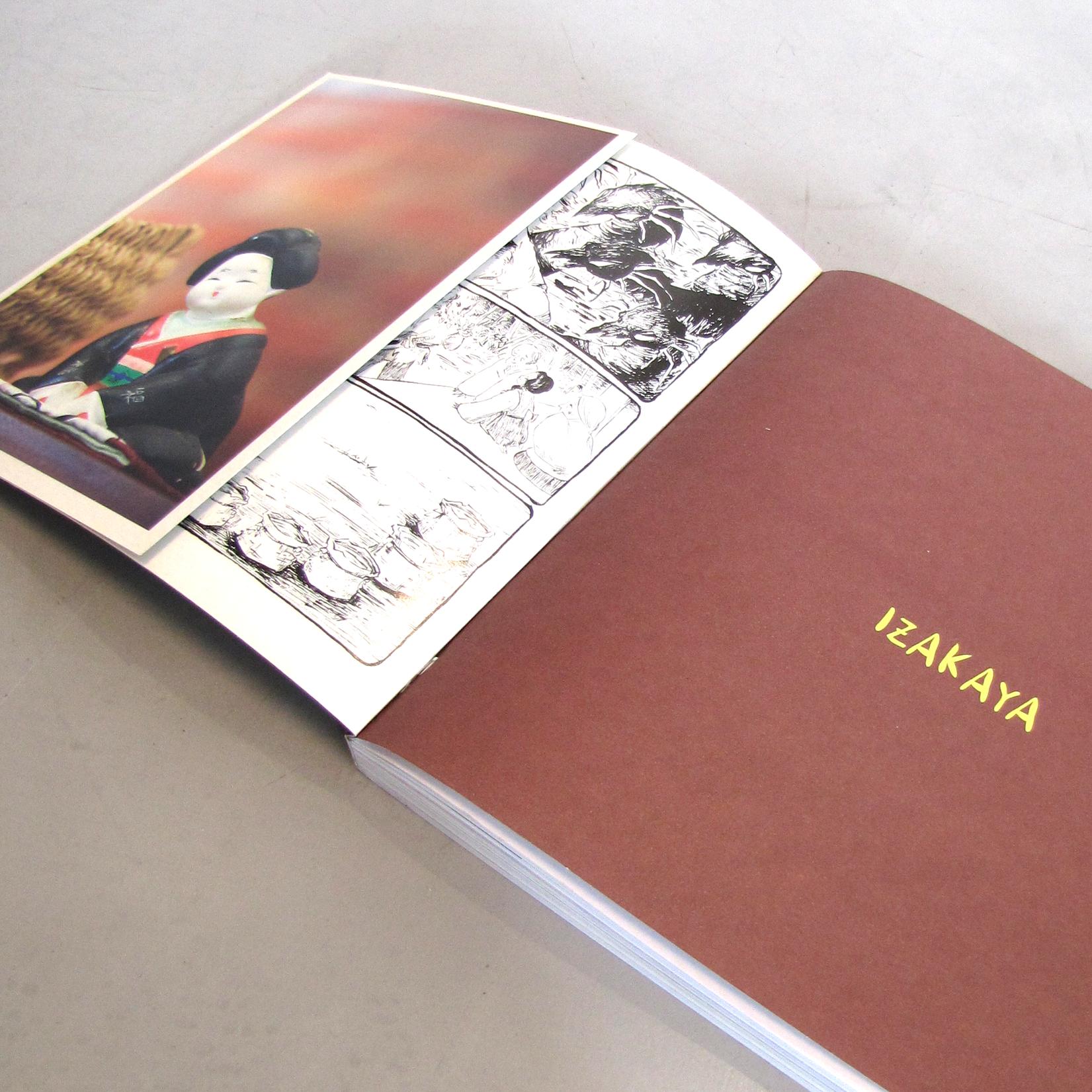 Projeto Gráfico de Capa e Miolo (editora Melhoramentos).