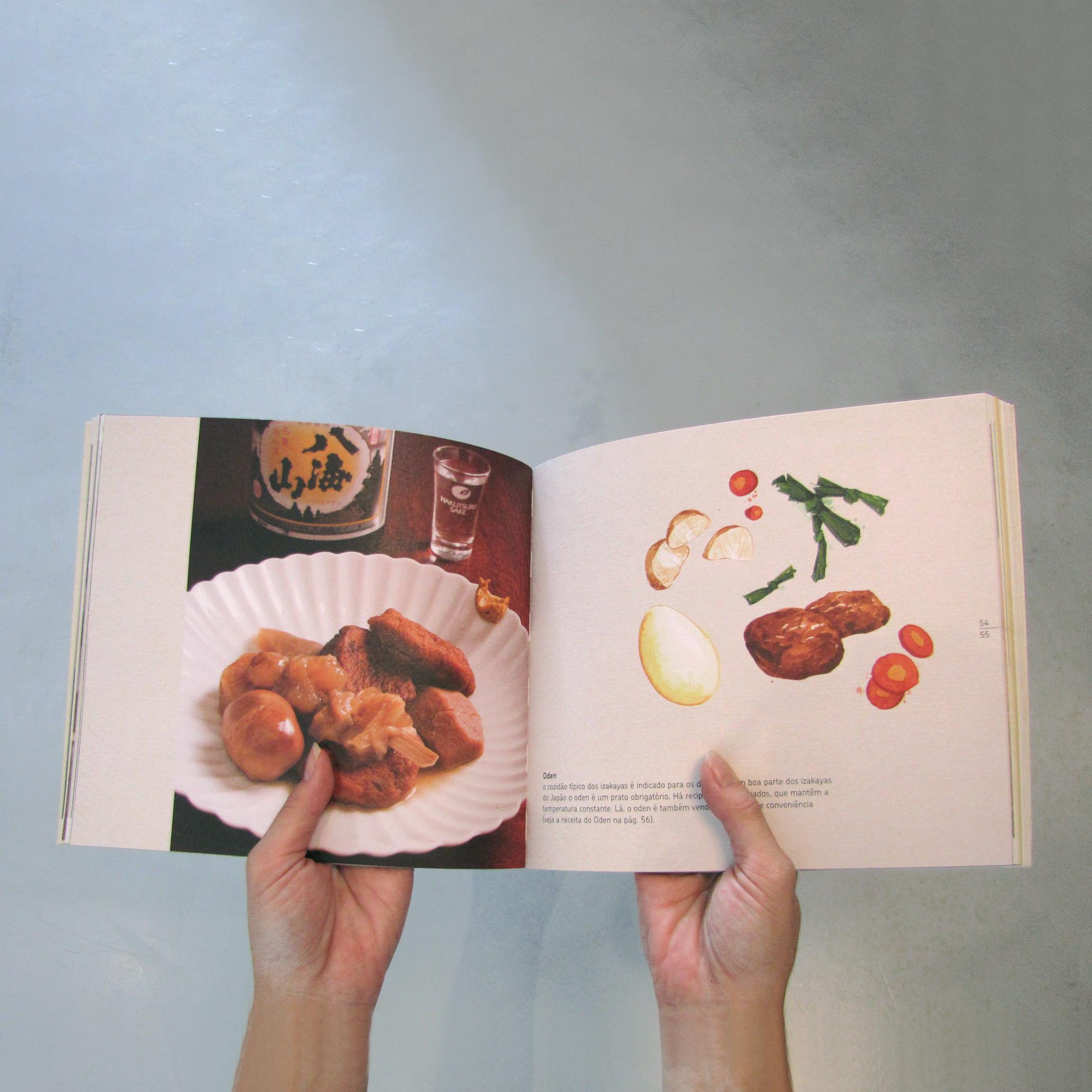Projeto Gráfico de Miolo e Edição de Arte (editora Melhoramentos).
