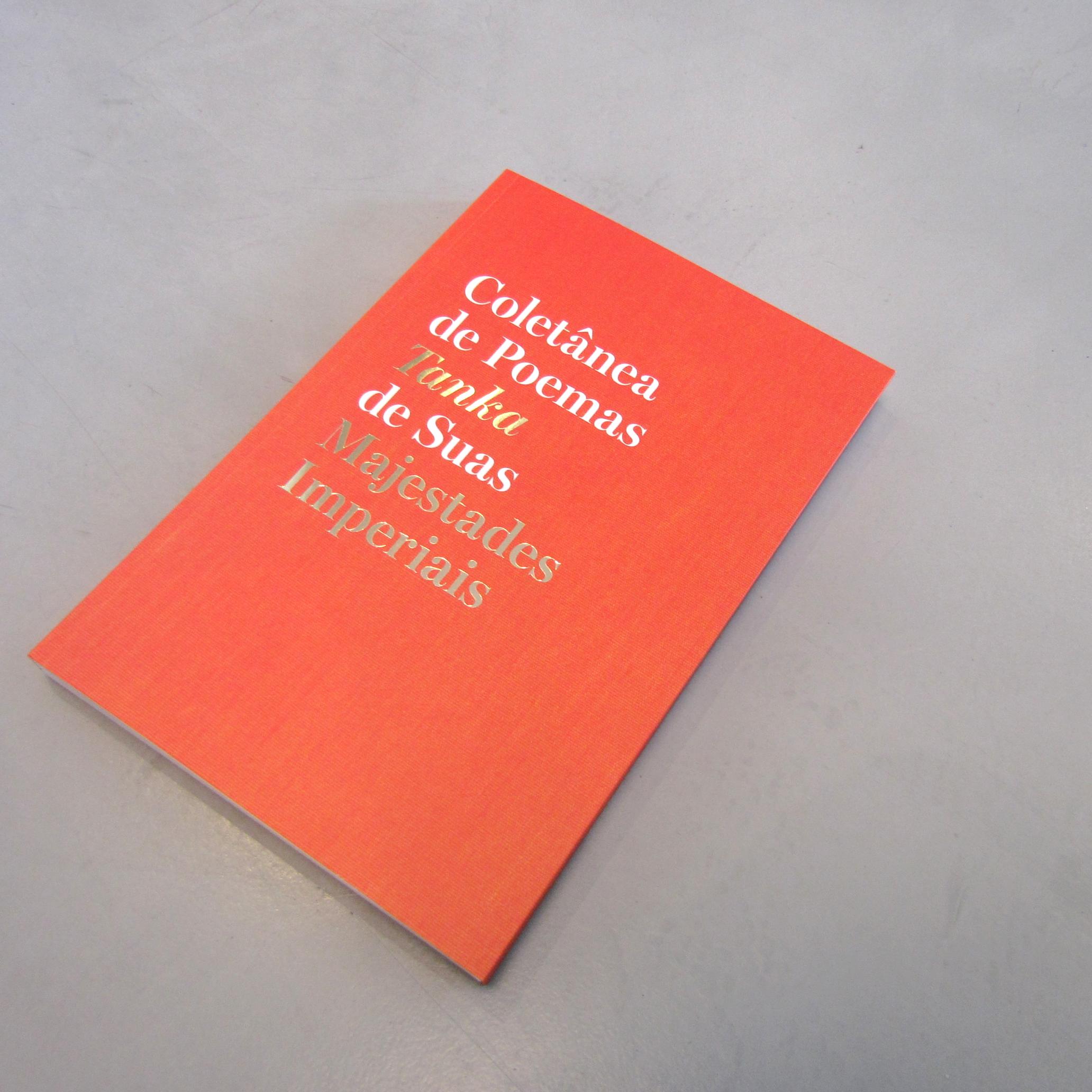 Projeto Gráfico de Capa (Intercultural).